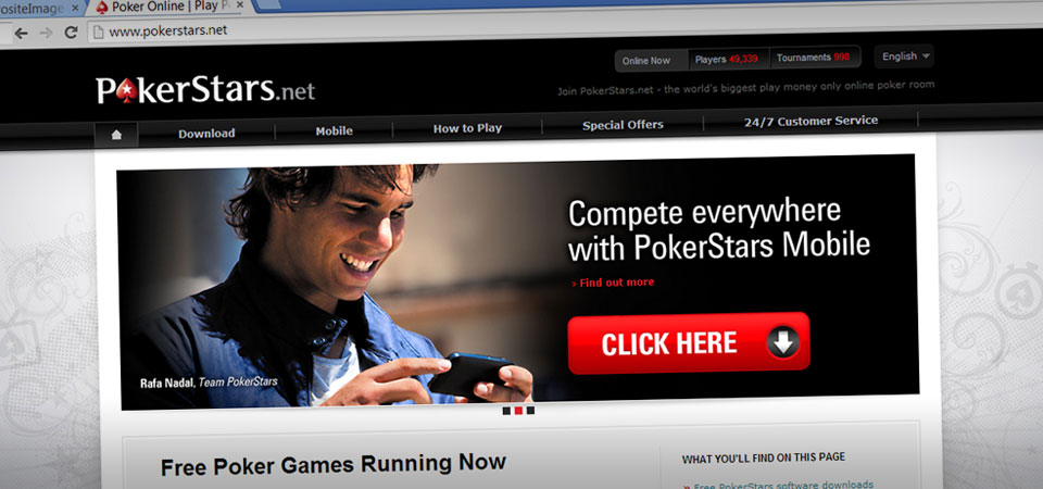California Online Poker's Biggest Roakblock