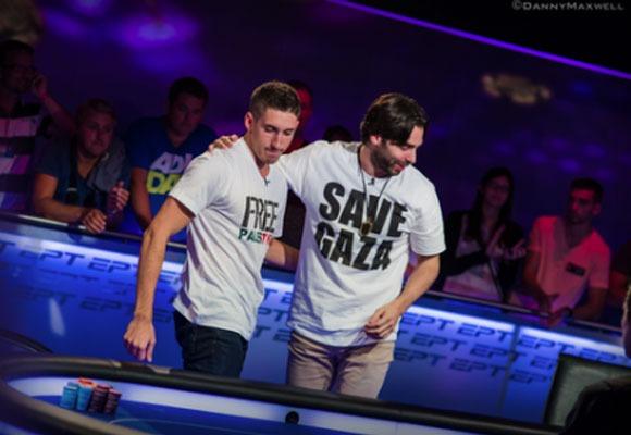 Save Gaze Free Palestine Daniel Colman
