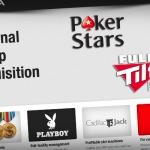 Potential PokerStars in California Date 2015