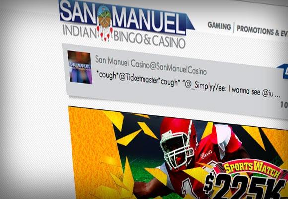 PokerStars California coalition grows as San Manuel joins