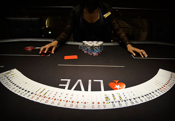 Ipoker california