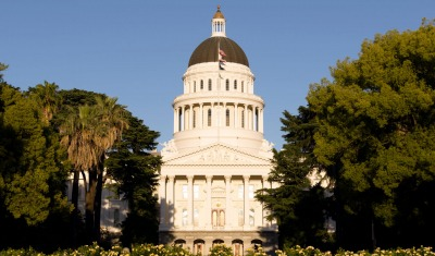 online poker California bill 2017