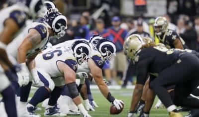 Rams 2020 Super Bowl odds