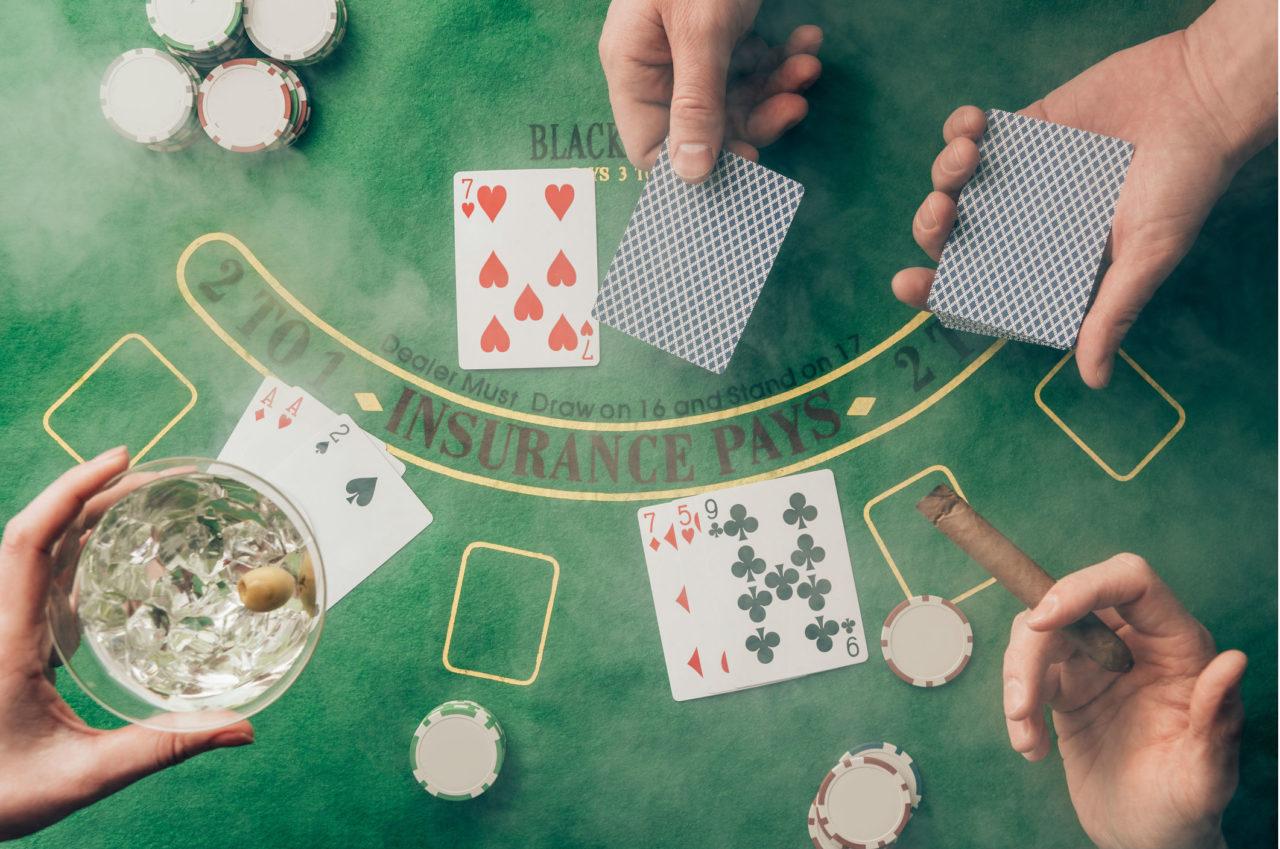 Smoking debate in California casinos continues