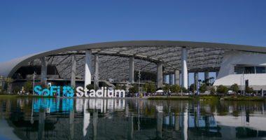Super Bowl 2022 Halftime Show Announced